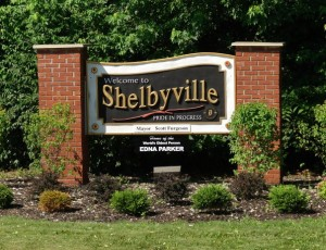 Welcome to Shelbyville