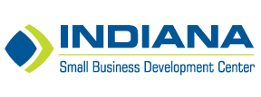 Indiana Small Business Development Center Logo