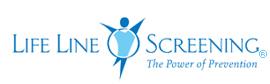 Life Line Screening Logo