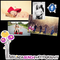Melinda Bunch Photography Ad