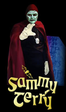 Sammy Terry Promo Photo