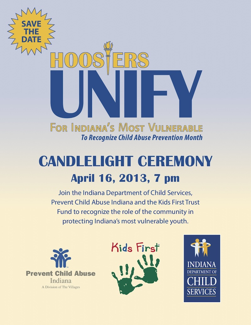 Hoosiers UNIFY Candlelight Vigil Flyer v4