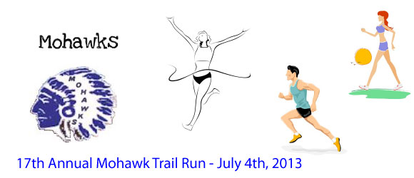 17th Annual Mohawk Trail Run