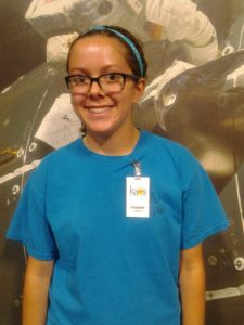 SHELBYVILLE, IN STUDENT COMPLETES NASA-BASED …