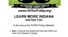 FAFSA Friday 2014 (Coming Soon)