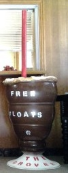 Free Rootbeer Floats @ Grover Museum - Streets of Old Shelbyville | Shelbyville | Indiana | United States