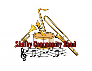 Shelby Community Band Concert @ Blue River Memorial Park | Shelbyville | Indiana | United States