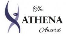 2014 ATHENA Logo