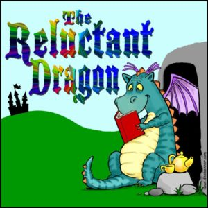 The Reluctant Dragon @ The Strand Theatre | Shelbyville | Indiana | United States