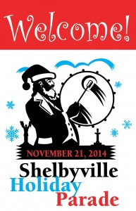Annual Holiday Parade @ Downtown Shelbyville | Shelbyville | Indiana | United States