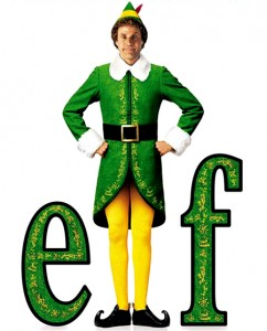 Elf @ The Strand Theatre | Shelbyville | Indiana | United States