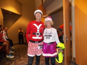 Rudolph Run 5K Run/Walk @ Intelliplex Conference Center  | Shelbyville | Indiana | United States