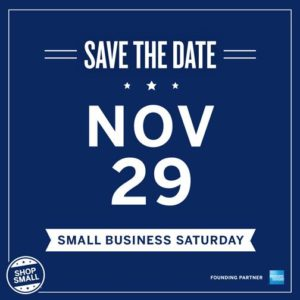 Small Business Saturday @ Shelby County Indiana | Indiana | United States