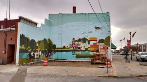 Shelby County Mural